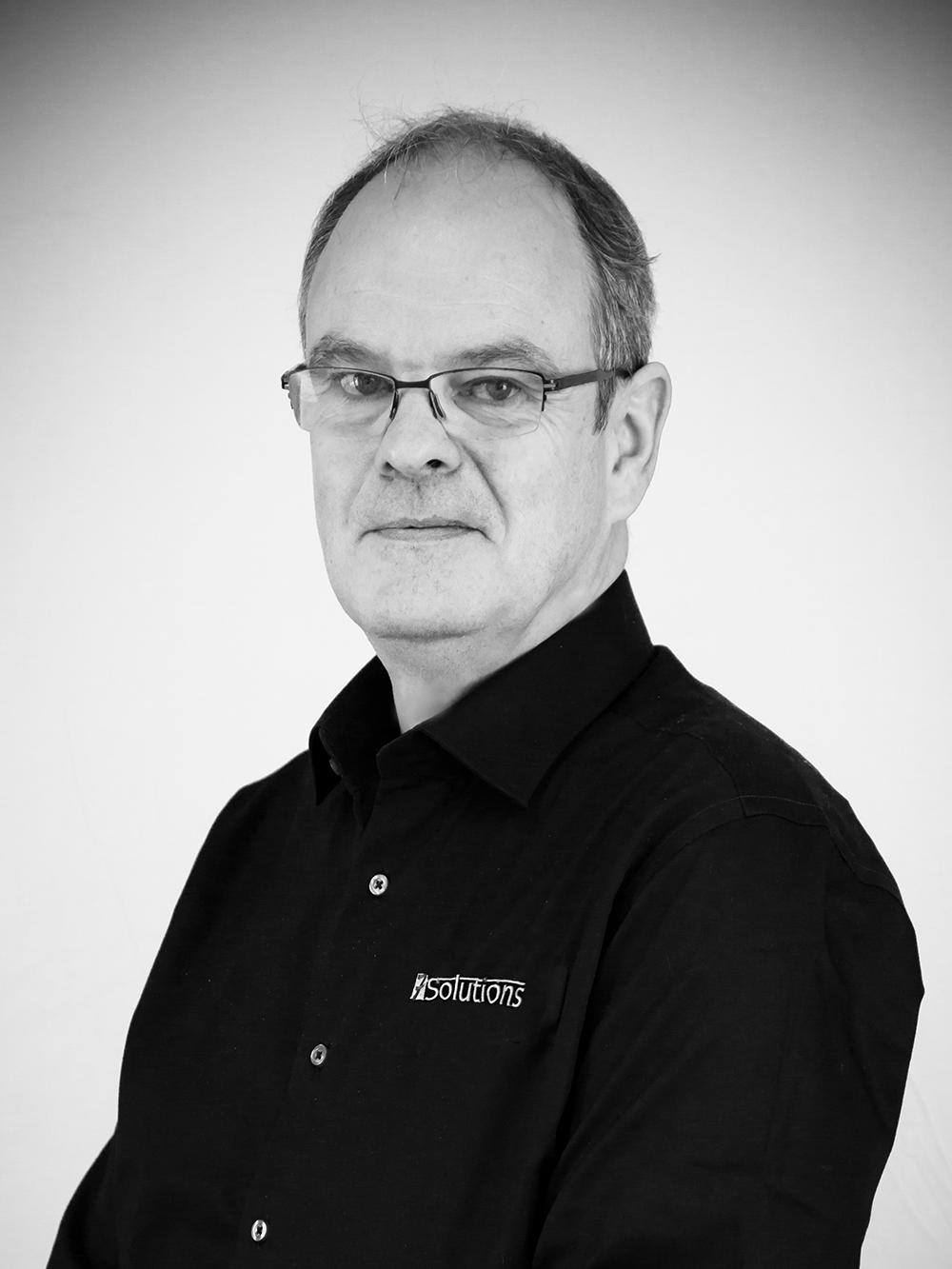 Dirk Mathia