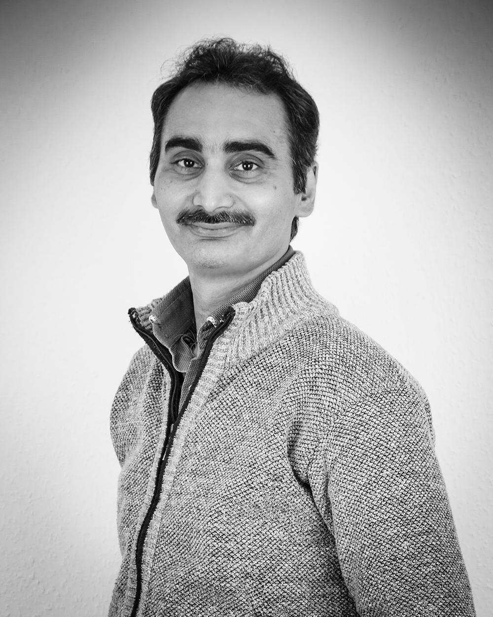Zeeshan Rasheed