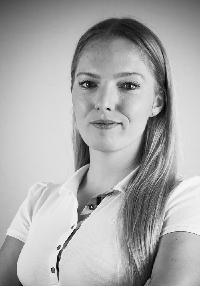 Isabelle Haupt