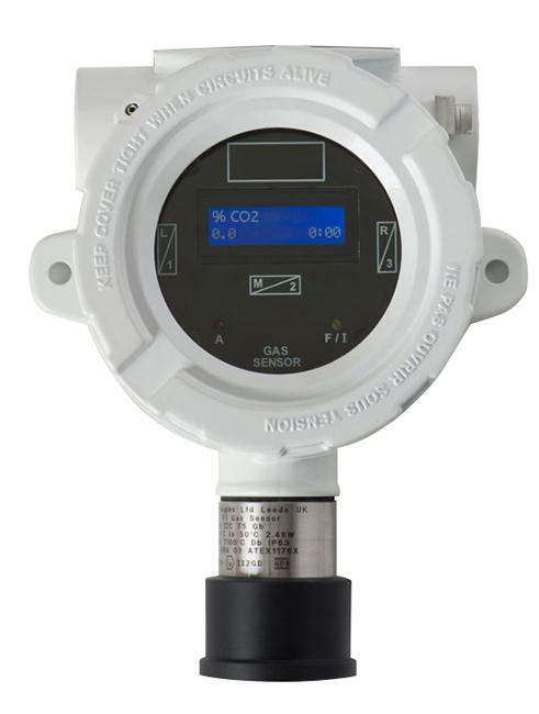 XDIWin F1 F6 CO2